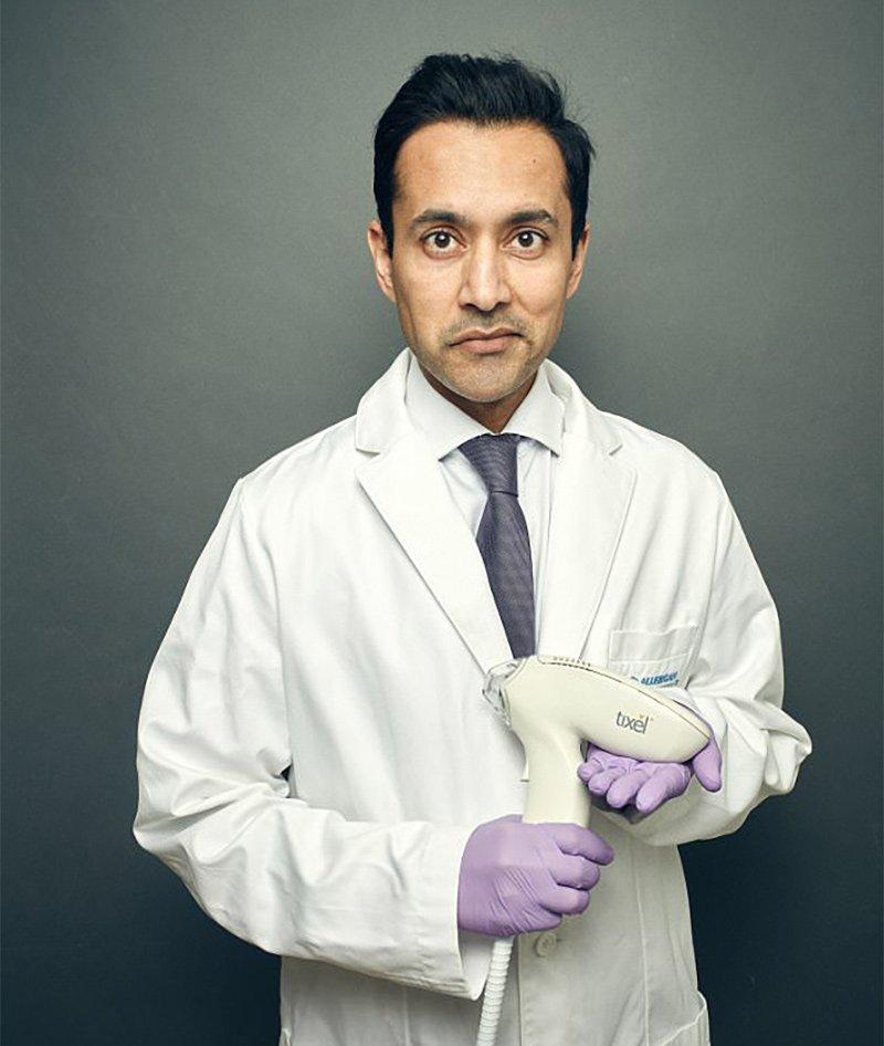Доктор Патель