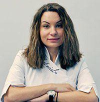 Алиса Онопко врач методист косметолог