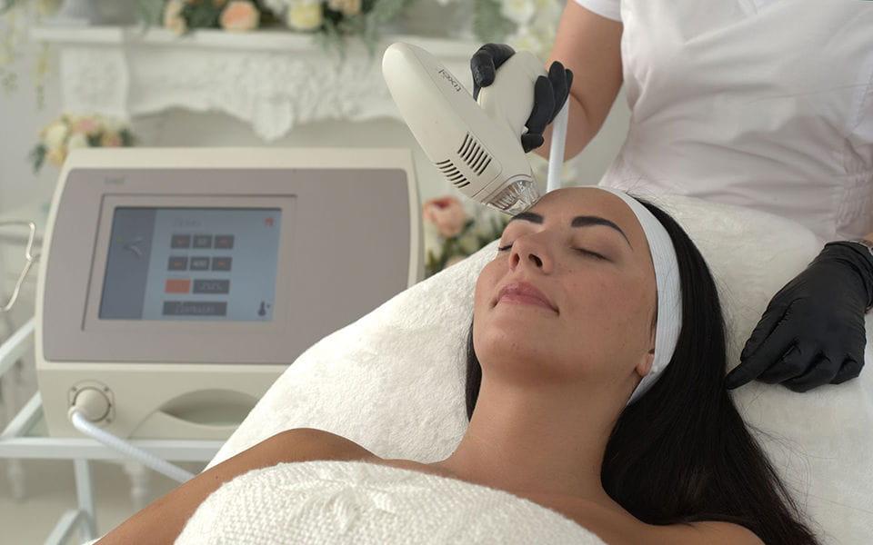 Эффективная мезотерапия с аппаратом Tixel®